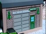 M.C. BUNN