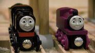 Neville in Oliver's Eleven