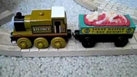 Stepney's Problem
