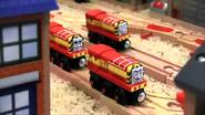 The Great Railway Show Shunters