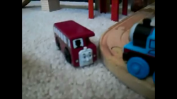 Thomas Helps a Friend