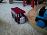 Thomas Helps a Friend