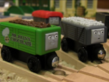 New Troublesome Trucks