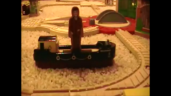 Bulstrode and the Fisherman