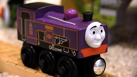 Go Boldly, Culdee Thomas & Friends Episode 187