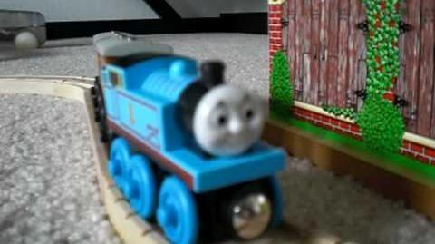 Thomas and the Storm Part 4