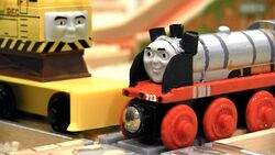 Merlin the Magical Engine