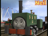 Sodor and Mainland Railway Numbers 1 and 3