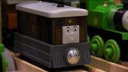 Toby CGI
