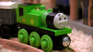 Oliver CGI