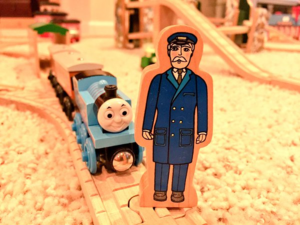 TheRailwayInspector