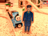 The Railway Inspector