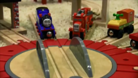 Sodor Serach and Rescue Center