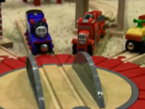 Sodor Search and Rescue Center