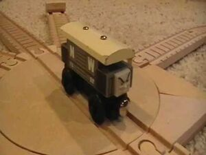 Spiteful Brakevan Discussion