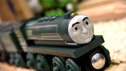 Sam I Am Thomas & Friends Episode 190