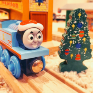 Thomas Christmas