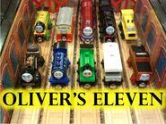 Oliver's Eleven
