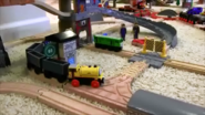 Sodor China Clay Works