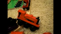 The Unseen Diesels