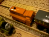 Terence's Train