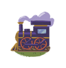 Trainslogo