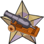 Cannon heirloom