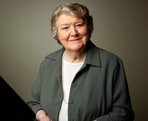 Patricia Routledge (born 1929) nudes (44 photos), Sexy, Is a cute, Feet, lingerie 2019