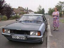 Onslows Car