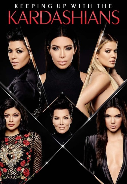 Keeping Up With The Kardashians Keeping Up With The Kardashians