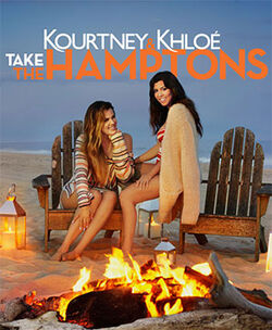 Kourtney-khloe-hamptons