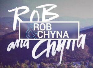 Rob&Chyna