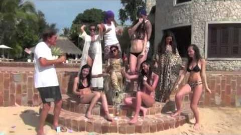 Kardashian Family Hypnotize Music Video