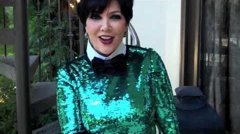 Kardashian Family Lady Marmalade Music Video
