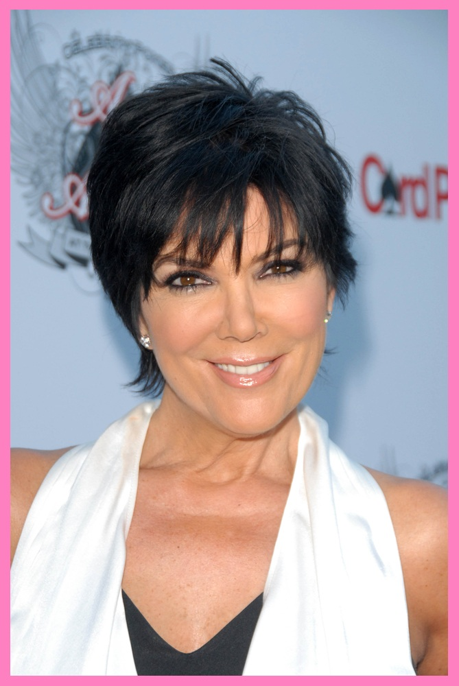 Kris Jenner Keepingupwiththekardashians93 Wiki Fandom Powered By