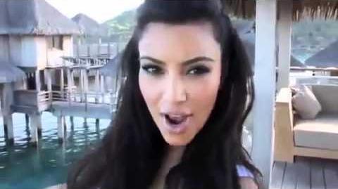 Kardashian Family E.T