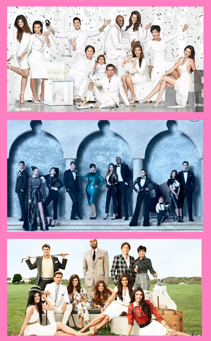 b9e9a9637 Keeping up with the Kardashians (often referred to simply as The  Kardashians) is an American reality television series that premiered on  October 14