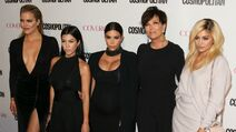 Kim w daughters