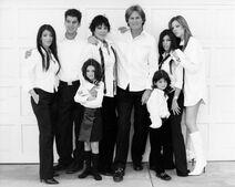 Xmascardfamily