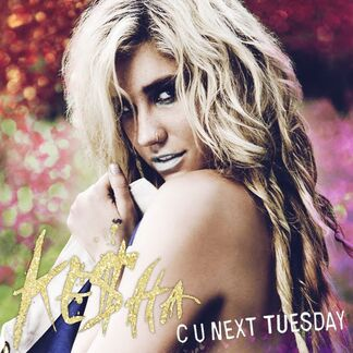 Kesha - See You Next Tuesday Lyrics