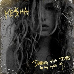 Kesha dancing with the tears in my eyes justcdcover blogspot com