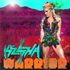 Keha-Warrior-Deluxe-Edition-Album-Art-Front