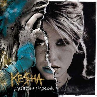 Kesha cannibal