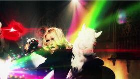 Kesha- blow (music video)