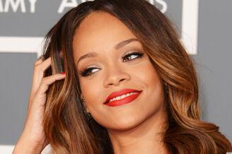 Rihanna-mac
