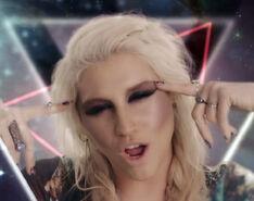 Ke$ha Die Young video