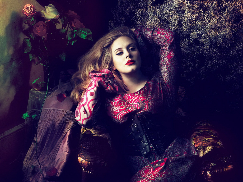 Image result for adele photoshoot