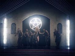 Kesha-witch