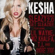 Kesha - Sleazy