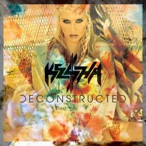 Kesha, Deconstructed